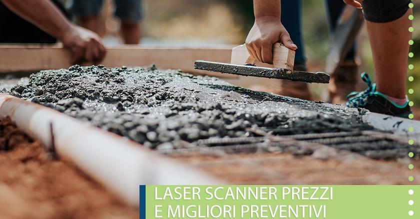 laser scanner-prezzi-e-migliori-preventivi